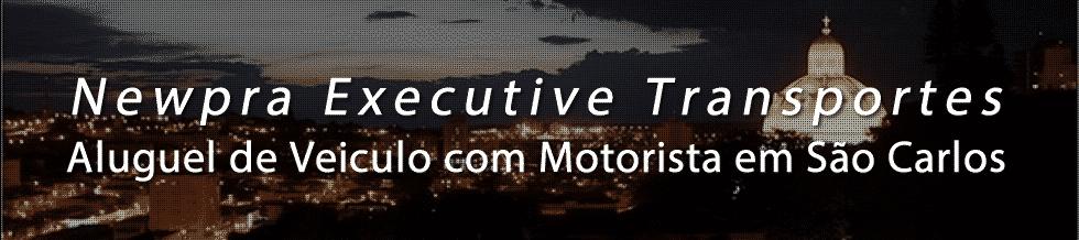 Transporte Executivo em São Carlos